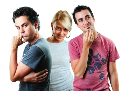 Dan Fintescu, Pussycat, OLiX - Matinal de vara KissFM
