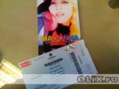 bilet-madonna
