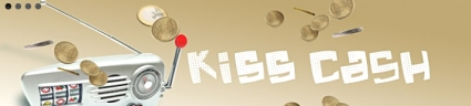 kiss cash